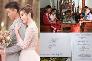 Phan Văn Đức dành cả Tết đi mời cưới, Trọng Hoàng và Ngọc Hải hạnh phúc bên gia đình nhỏ