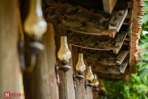 Cận cảnh ngôi chùa cổ linh thiêng, bề thế bậc nhất Hưng Yên