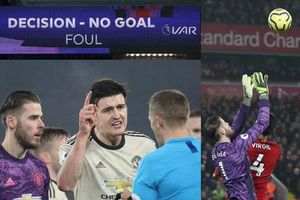 M.U bị FA phạt 20.000 bảng