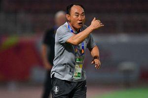 HLV U23 Hàn Quốc: 'Saudi Arabia rất mạnh, nhưng chúng tôi sẽ lên ngôi Vô địch'