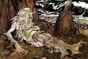 Top 10 quái vật kỳ dị trong truyền thuyết Mỹ