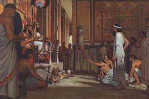Khám phá lịch sử án tử hình từ cổ chí kim