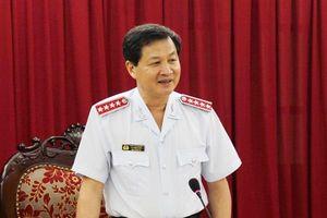 'Vị thế, uy tín của ngành Thanh tra tiếp tục được nâng cao'