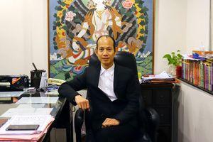 Chuyên gia phong thủy nổi tiếng của Hong Kong nói về việc đi lại trong năm Chuột