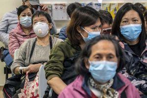 Phát hiện 19 trường hợp nhiễm chủng virus corona mới tại 6 quốc gia và 3 vùng lãnh thổ