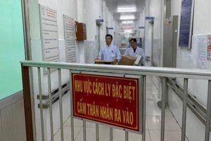 Nóng: Một bệnh nhân ở Hà Nội có dấu hiệu mắc virus Corona đã nhập viện