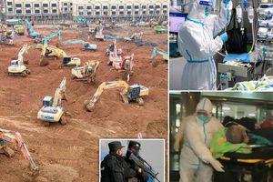 Tình cảnh 'thất thủ' vì dịch bệnh ở Vũ Hán qua lời kể của công dân Nga
