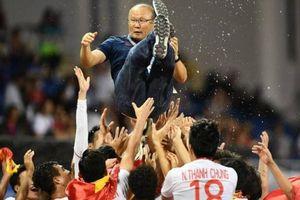 Khi nào HLV Park Hang-seo trở lại Việt Nam?