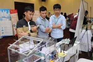 Năm 2020, khởi nghiệp đổi mới sáng tạo Việt Nam tiếp tục phát triển mạnh mẽ