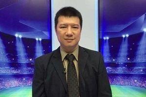 BLV Quang Huy: 'Việt Nam nên học theo cách chơi của U23 Hàn Quốc'