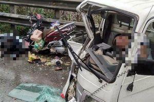 Mùng 1 Tết: 35 người thương vong vì tai nạn giao thông