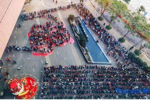 Ông chủ Tencent hủy phát bao lì xì may mắn cho nhân viên, nhân viên cho là 'khôn ngoan' do virus Vũ Hán bùng phát