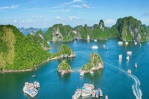 Lật đò, du khách người Hàn Quốc tử vong trên Vịnh Hạ Long