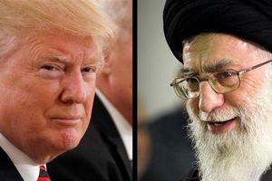 Hai ông Trump-Khamenei cùng không vội, chờ xem