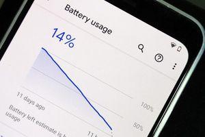 Công nghệ giúp smartphone cả tuần mới sạc pin