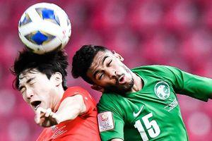 Highlights chung kết U23 châu Á 2020: Hàn Quốc 1-0 Saudi Arabia