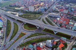 Năm 2020, Chương trình phát triển đô thị cơ bản được phủ kín