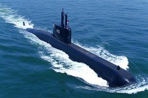 Cuộc chơi tàu ngầm ở Biển Đông khi có thêm Type-209/1400