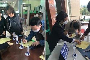 Chưa có người Việt Nam nào mắc bệnh viêm phổi cấp do nCoV