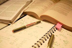 Những lời động viên của thầy giáo khiến học trò không nỡ lười biếng ngày Tết