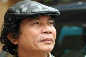Với cố nhà thơ Nguyễn Trọng Tạo: Có cái chớp mắt đã ngàn năm trôi