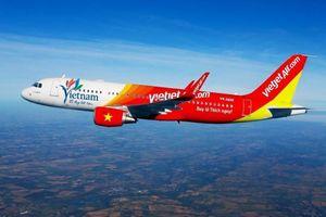 Vietjet được cấp phép 4 chuyến bay đến 'ổ dịch' corona Vũ Hán, về 'tàu không'