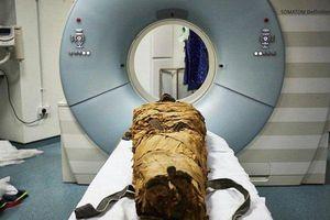 Các nhà khoa học tái tạo thành công giọng nói của xác ướp Ai Cập 3.000 năm