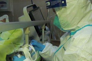 Bồ Đào Nha ghi nhận trường hợp nghi nhiễm 'virus Vũ Hán' đầu tiên