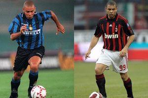 Top 10 bàn thắng đẹp nhất của Ro 'béo' tại Serie A