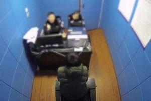 Quyết phạm tội để bị tống giam vì… không muốn kết hôn với bạn gái