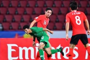 Chật vật hạ Saudi Arabia, U23 Hàn Quốc vô địch U23 châu Á 2020