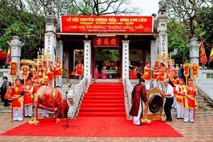 Thăng Long tứ trấn - 4 ngôi đền linh thiêng bậc nhất chốn kinh kỳ