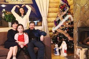 Nữ giảng viên Nga gốc Việt hơn 20 năm đón Tết xa nhà