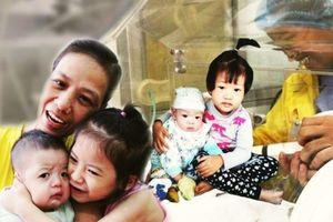 Điều kỳ diệu về những bà mẹ ung thư đánh đổi sinh mạng để con chào đời