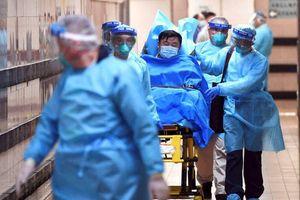 Thái Lan: 8 người mắc virus corona