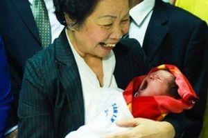 Công dân thứ 90 triệu của Việt Nam giờ ra sao?