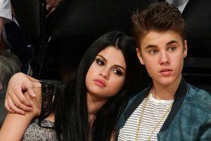 Selena Gomez nói đau khổ khi yêu Justin Bieber