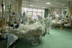 Dịch viêm phổi Vũ Hán lan rộng tới 12 nước