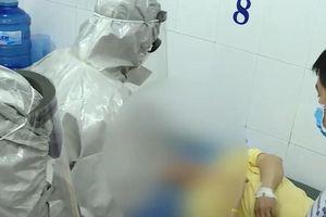 Hai bệnh nhân viêm phổi cấp do nCoV điều trị tại TP HCM hiện thế nào?