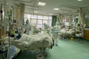 80 người tử vong do nhiễm nCoV tại Trung Quốc