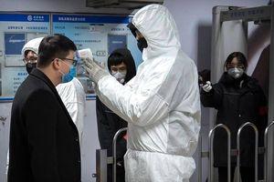 Virus Corona: 80 người chết và hơn 2.700 người nhiễm bệnh