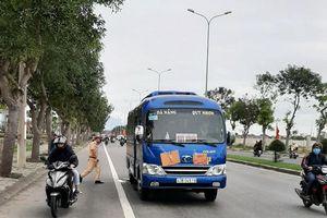 Nam sinh lớp 6 tử vong do va chạm với xe khách trên đường đi chúc Tết