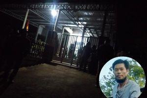 Truy bắt kẻ bắn chết người tình cũ ngày đầu năm mới ở Quảng Trị