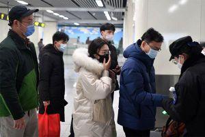 Tin mới nhất về 17 lưu học sinh Việt Nam đang ở Vũ Hán
