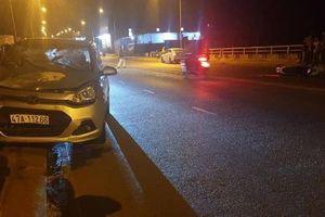 Đắk Lắk: Tài xế ô tô say rượu tông vào xe máy, 2 nạn nhân nguy kịch