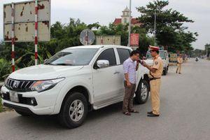 Hà Tĩnh: Tai nạn giao thông, pháo nổ giảm sâu trong dịp Tết Canh Tý