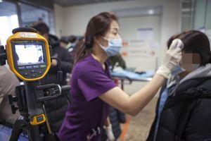 Hàn Quốc xác nhận trường hợp nhiễm virus corona thứ 4