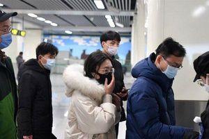 Tổng giám đốc WHO đích thân tới Trung Quốc để thảo luận về tình hình dịch viêm phổi