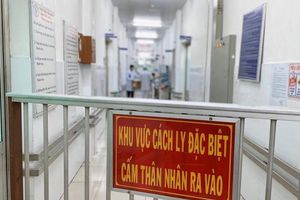Bộ Y tế: 63 trường hợp có triệu chứng sốt, có tiền sử đi về từ vùng có dịch nCoV