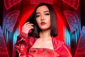 Bích Phương công bố concert đầu tiên trong sự nghiệp: 'Bao quẩy bao lầy' ngay từ cái tên!